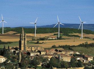 Энергия ветра для нужд железных дорог Нидерландов