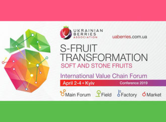 «S-Fruit Transformation»: Soft and Stone Fruits International Value Chain Forum