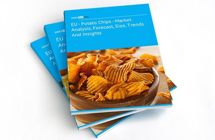 Ринок картопляних чіпсів в ЄС