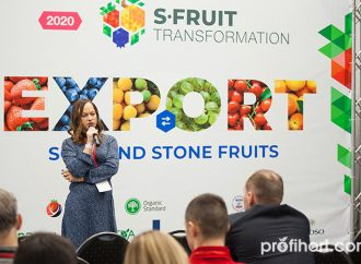 «S-Fruit Transformation – 2020» – підсумки!