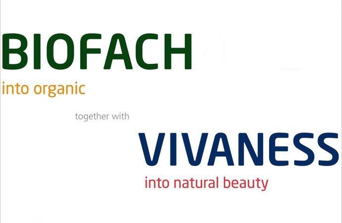 BIOFACH & VIVANESS: cпільна виставка-ярмарок у 2021 р. відбуватиметься у цифровому форматі